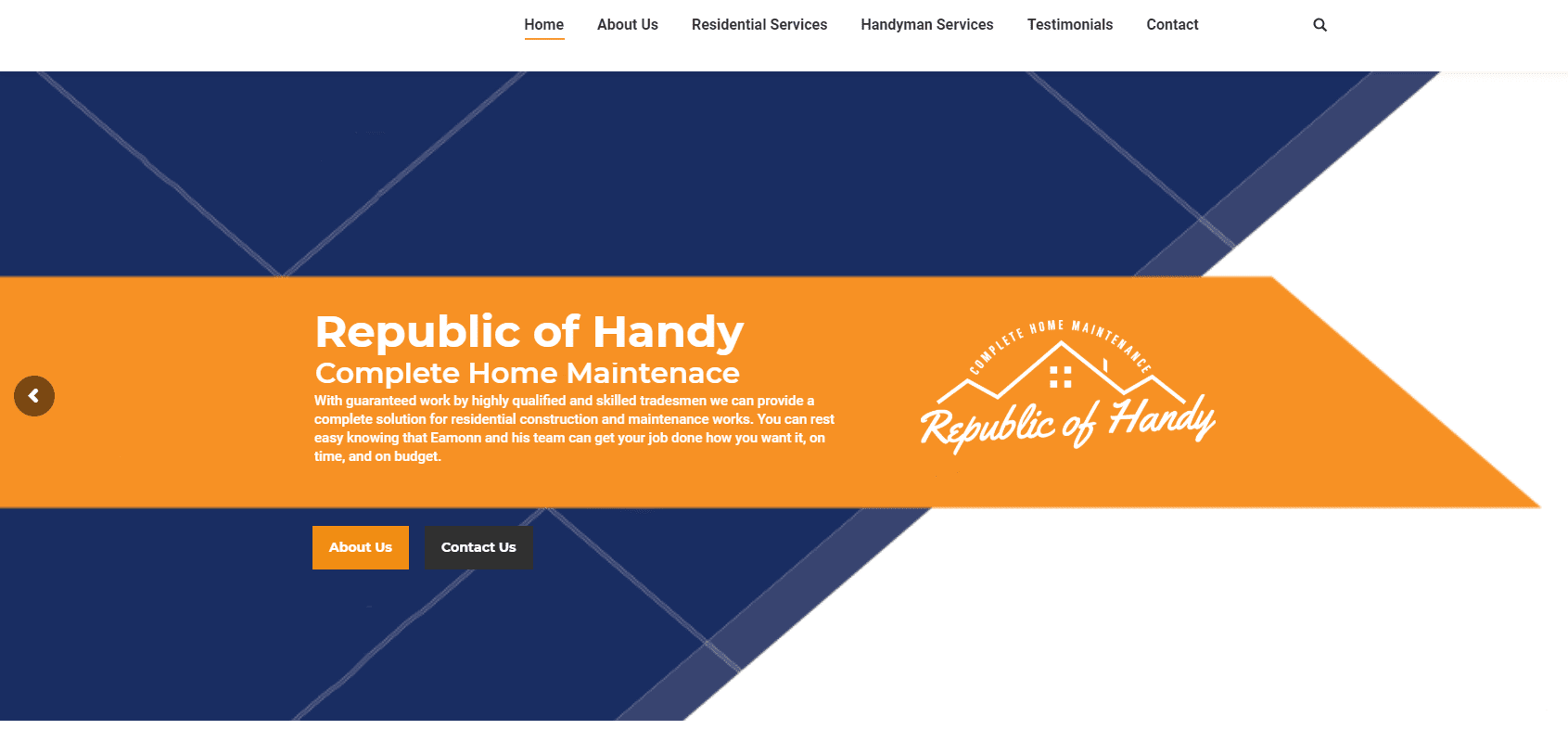 Republic of Handy